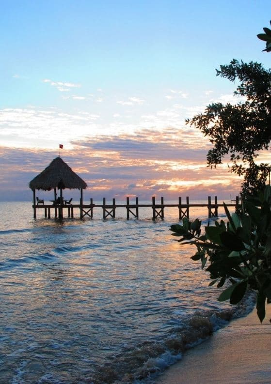A Week in Belize: Relaxation & Adventure