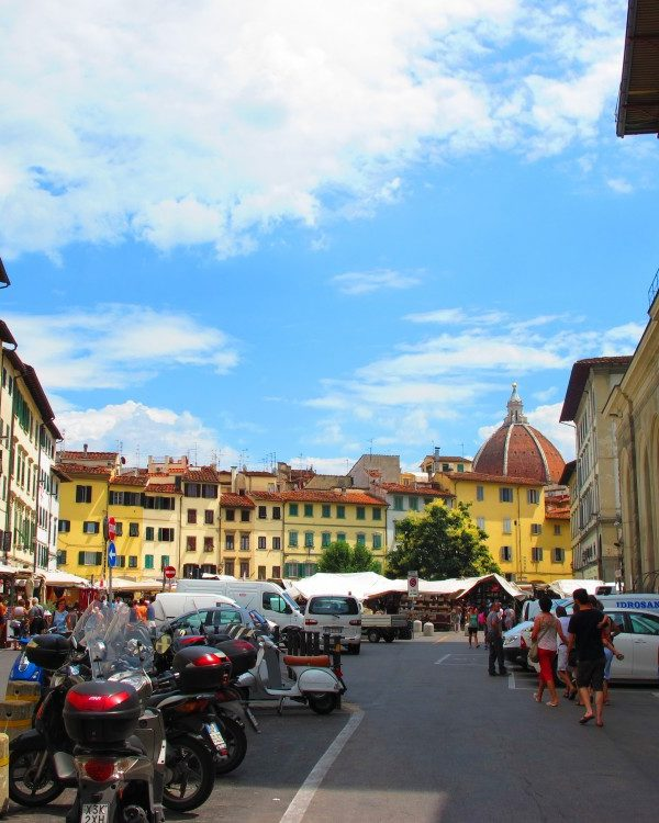Florence: The Home of the Renaissance