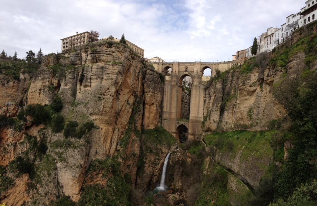 Ronda, Spain / Our Bucket List