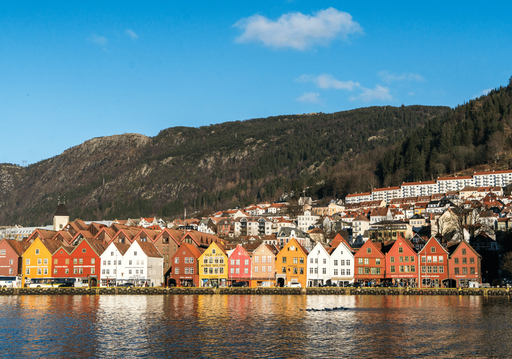 Looking for some Norway travel tips? Spending 3 days in Bergen, Norway soon?With some of the friendliest locals on the planet, amazing architecture to marvel at, outdoor activities galore, and cultural festivals throughout the year, Bergen, Norway has something exciting to offer everyone. We absolutely loved our time in Bergen, and we know that you will, too. This guide includes the best things to do in and around Bergen, from hiking to fjord cruising. Enjoy!