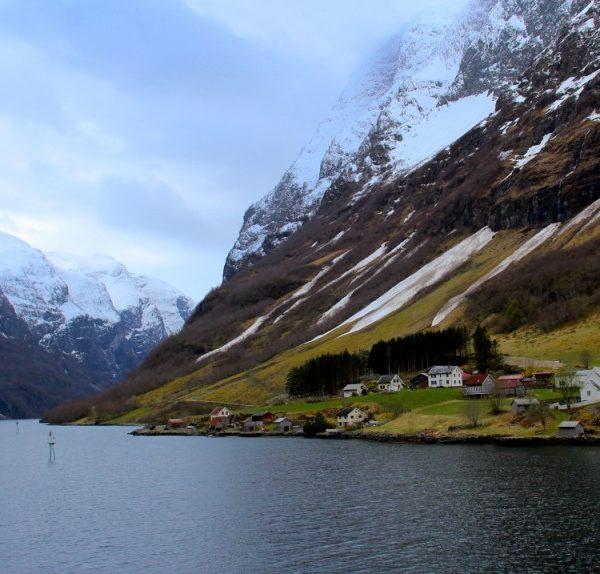Norway in a Nutshell from Oslo to Bergen