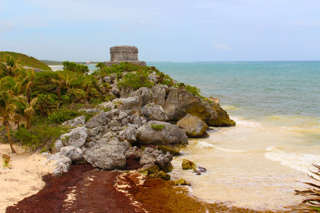 A Day Trip to Tulum from Cancún