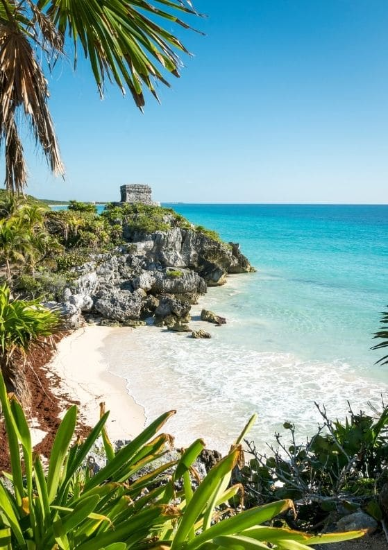 The Ultimate Day in México: A Day Trip to Tulum from Cancún