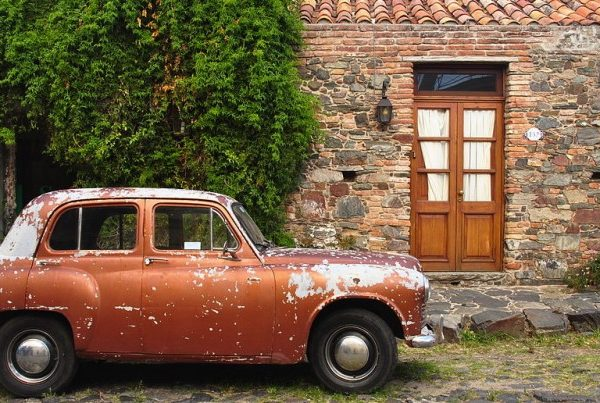 A Day Trip from Buenos Aires, Argentina to Colonia del Sacramento, Uruguay