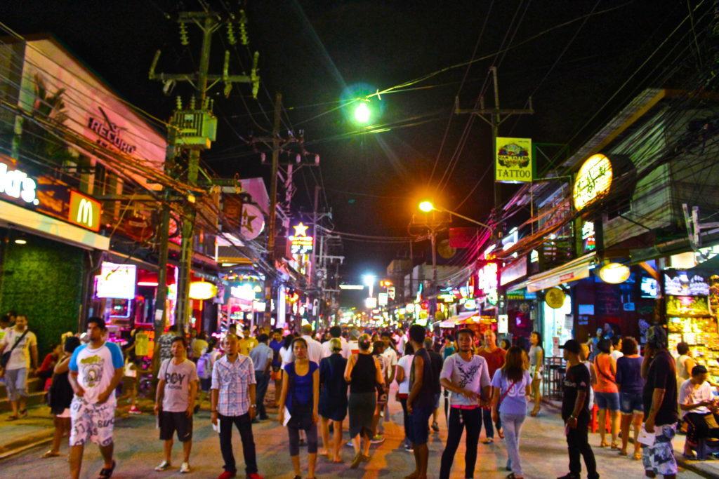 Guide to Phuket, Thailand