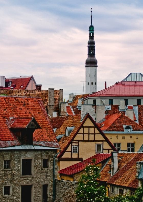 How to Spend One Day in Tallinn, Estonia
