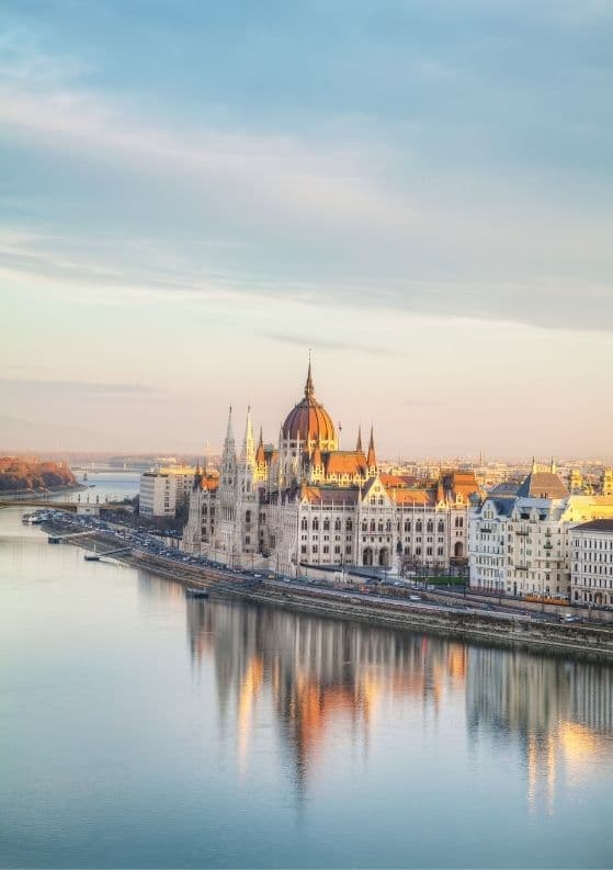 The Top 25 Things to Do in Budapest