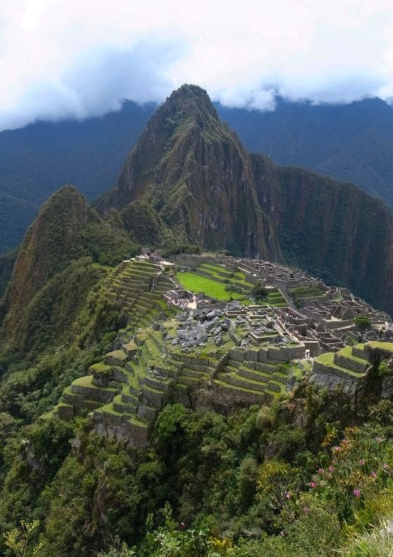 The Inca Jungle Trek: A 4-Day Hiking Expedition to Machu Picchu