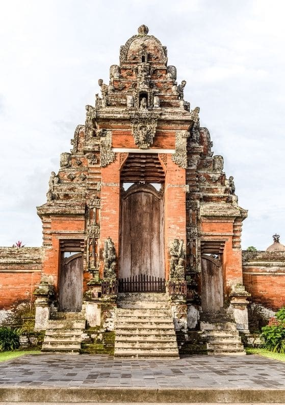 The Best of Bali: The Balinese People