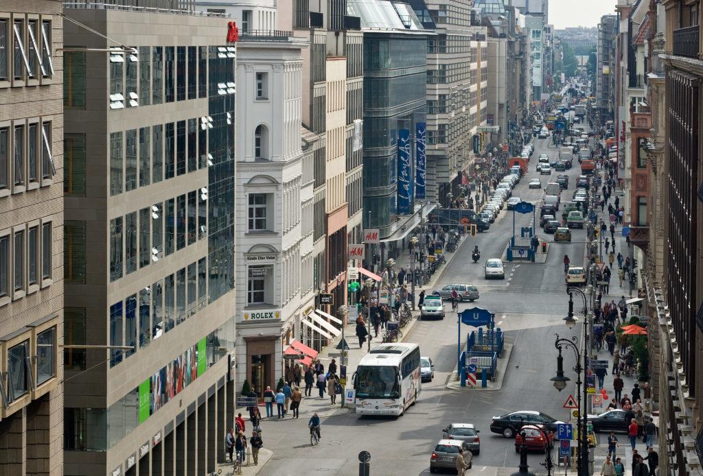 Berlin in your 20s