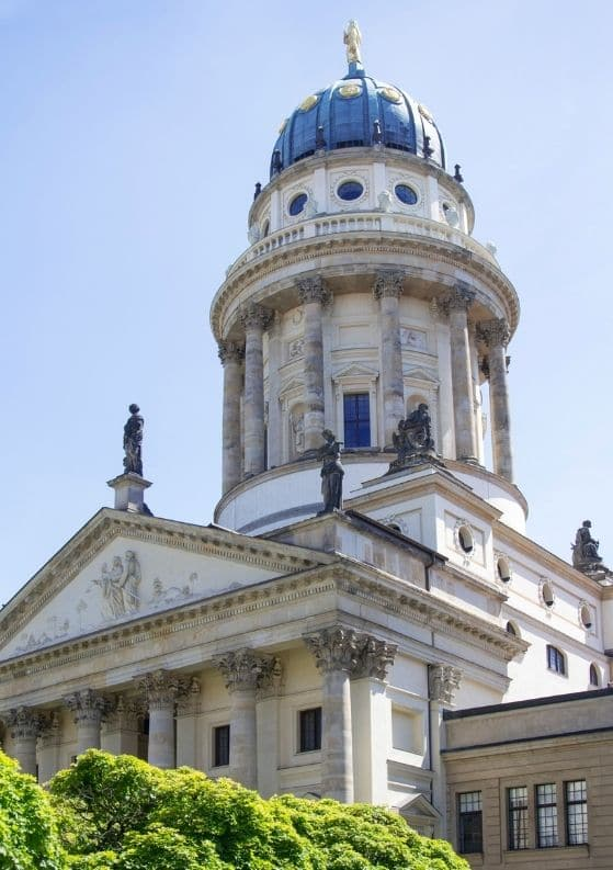 Why You Must Visit Berlin in Your 20s