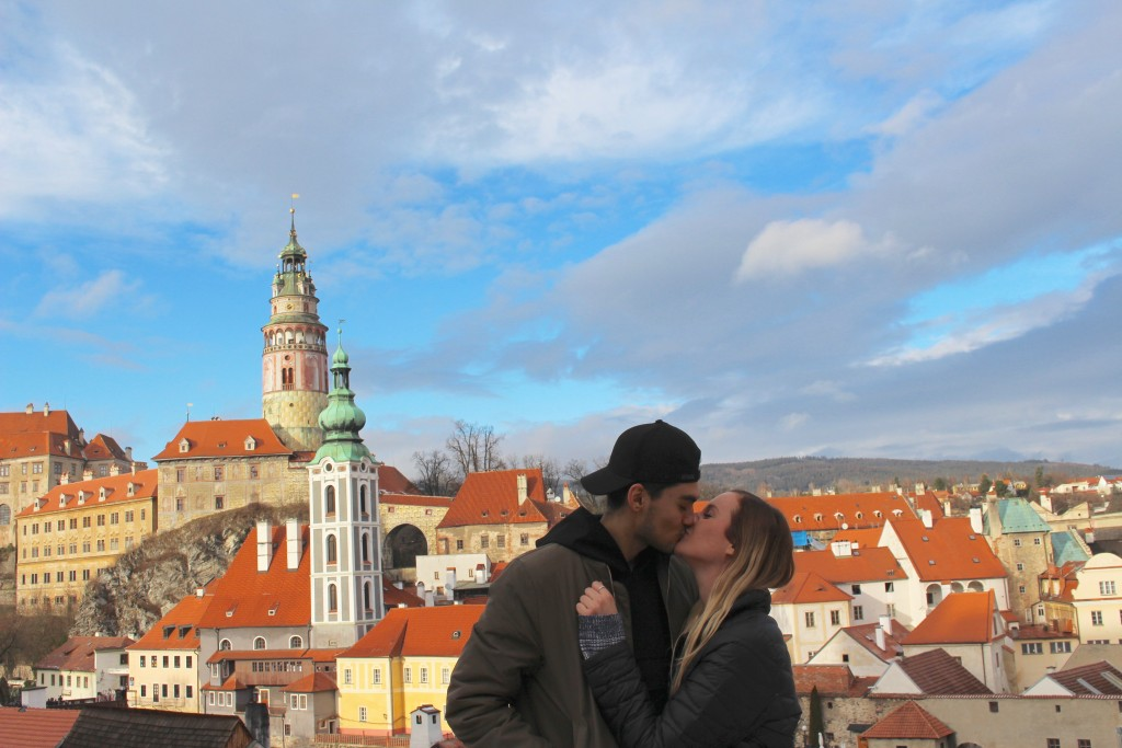 Cesky Krumlov / Our Bucket List