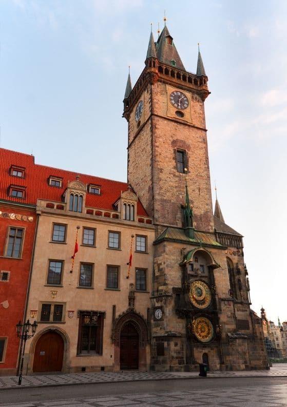 The ARIA Hotel Prague: Review