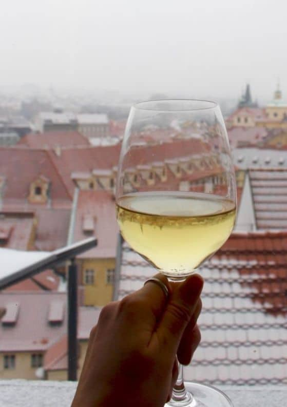 Fine Dining in Prague: Two Delicious Dining Experiences