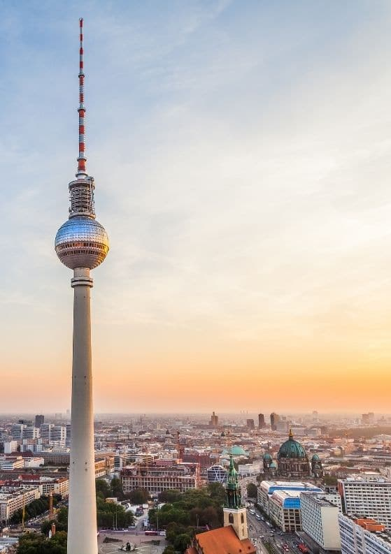 The Best Cheap Eats in Berlin