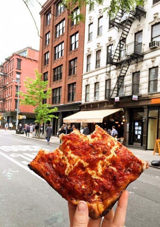 The Best Pizzerias in New York City