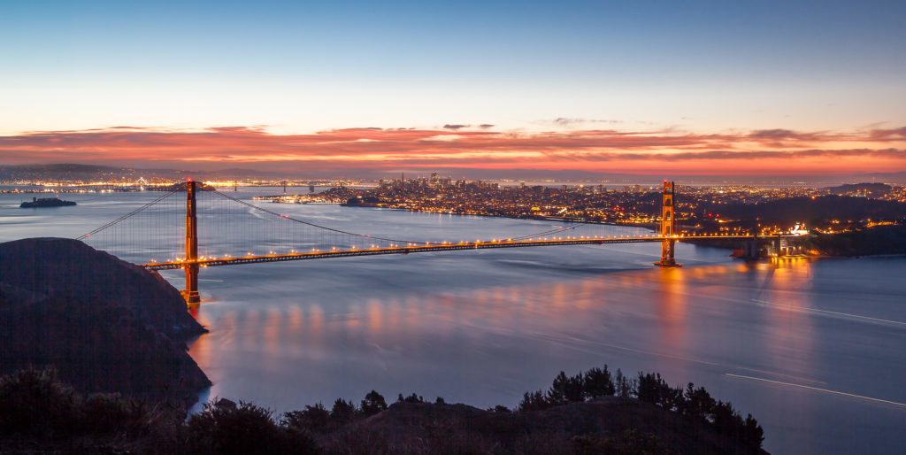 underrated things to do in san francisco