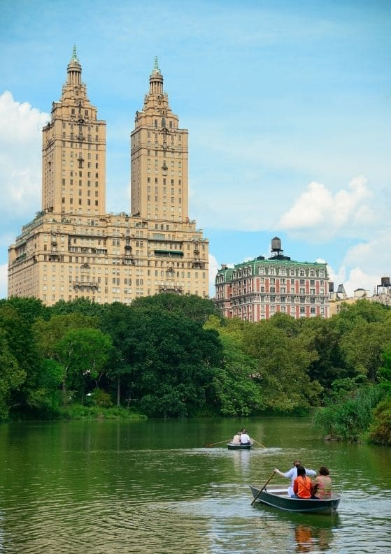 New York City Hacks: The Do's and Don'ts of NYC