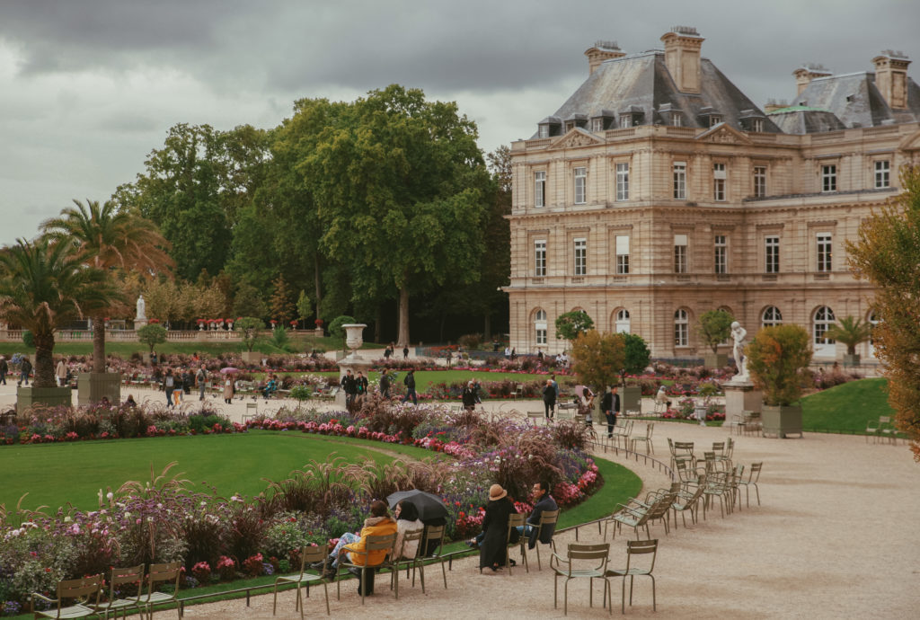 Top 15 Free Things to Do in Paris