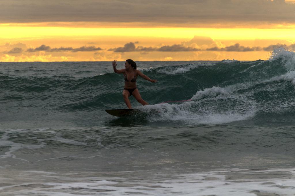 vacation in tamarindo, costa rica