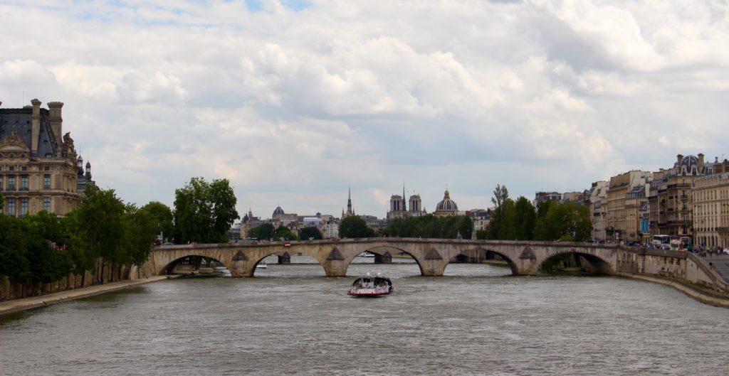 paris day bike tour