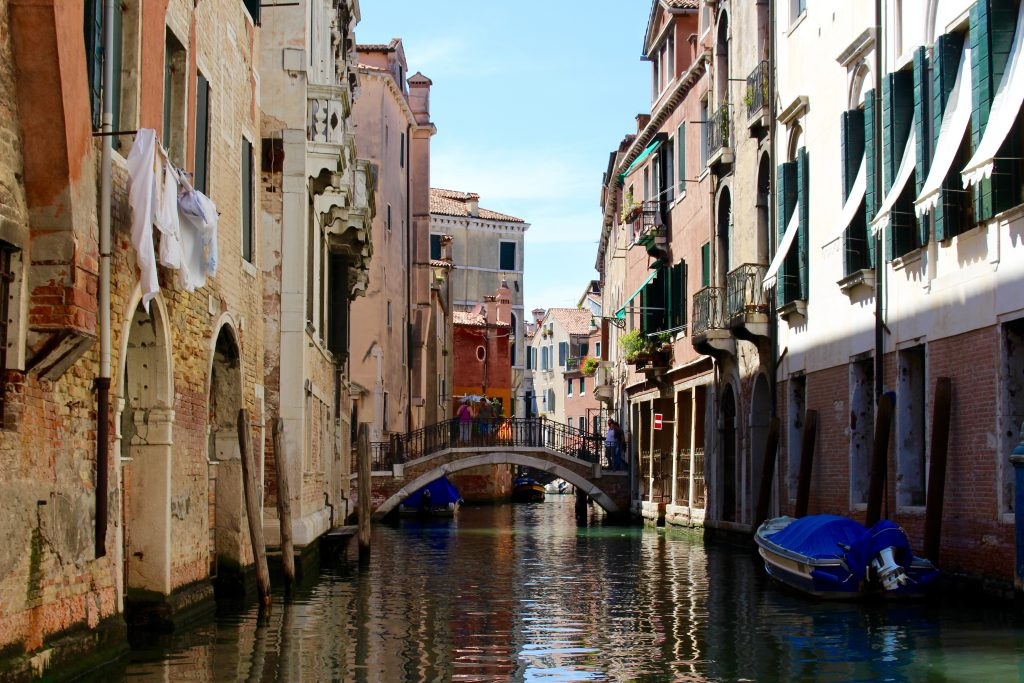 Is a gondola ride in Venice worth it? / Our Bucket List