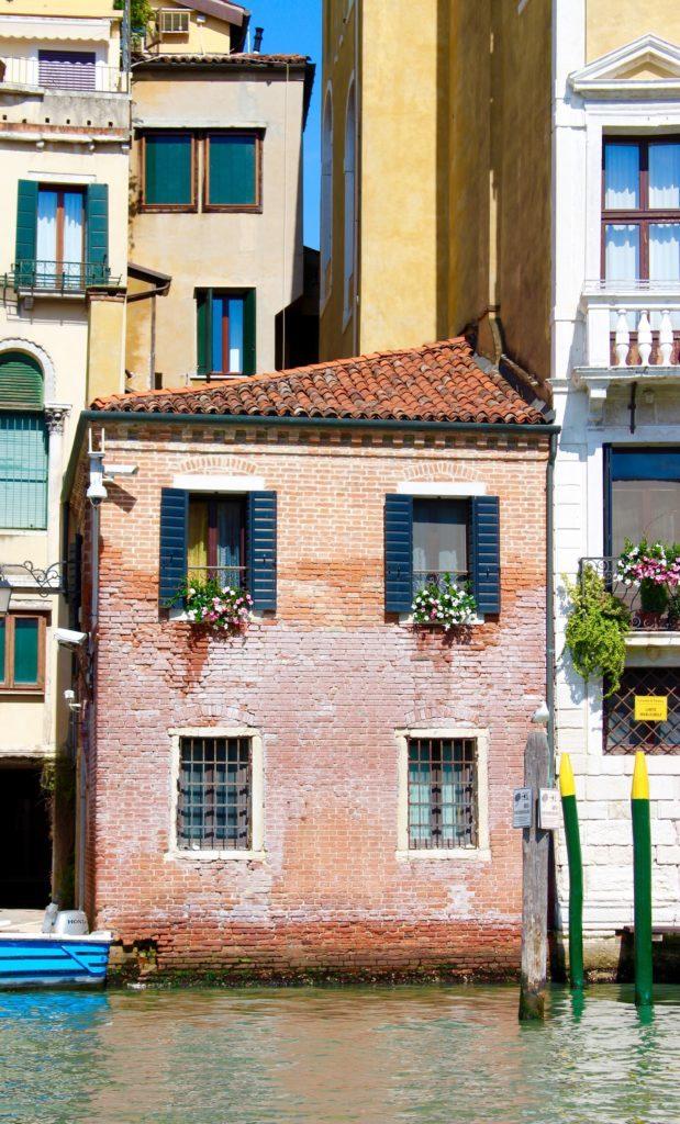 Is a gondola ride in Venice worth it?