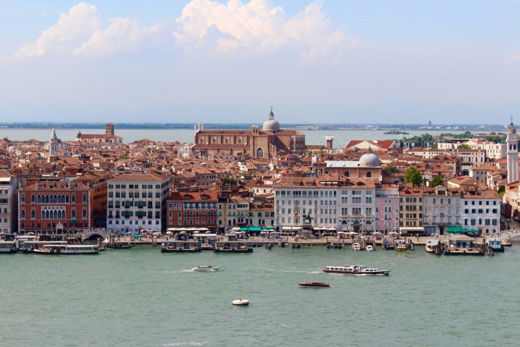 Is a gondola ride in Venice worth it