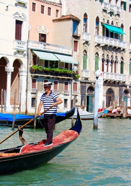 Is a Gondola Ride in Venice Worth the Cost?