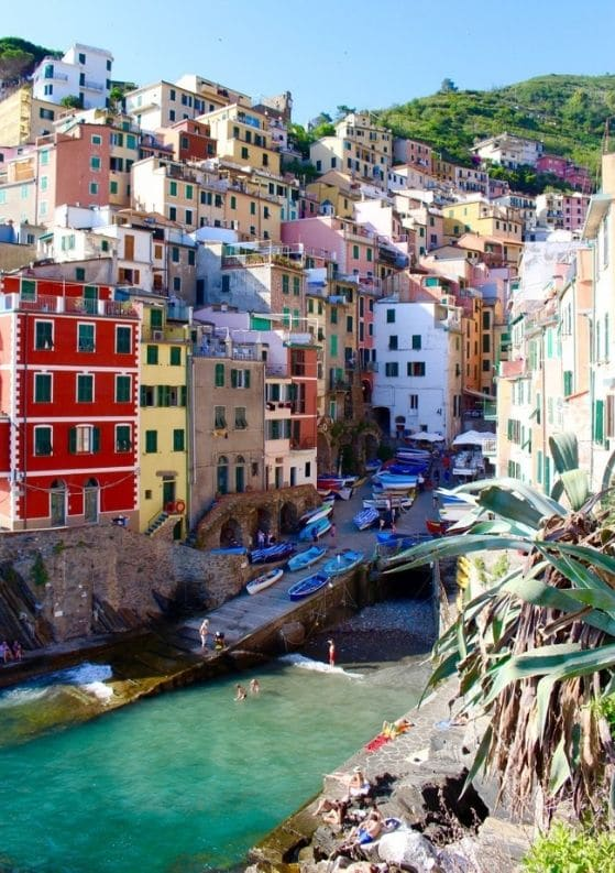 Hiking in Cinque Terre: A Day Trip from Florence