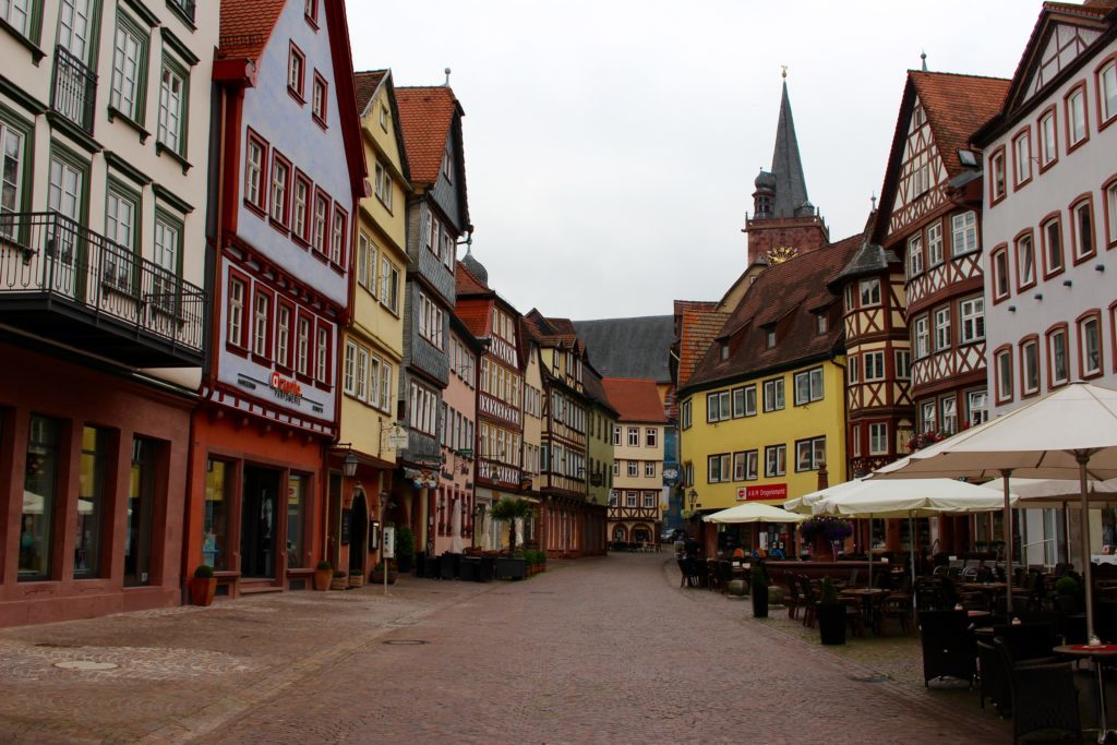 Wertheim, Germany. Viking River Cruises Grand European Tour: In Review