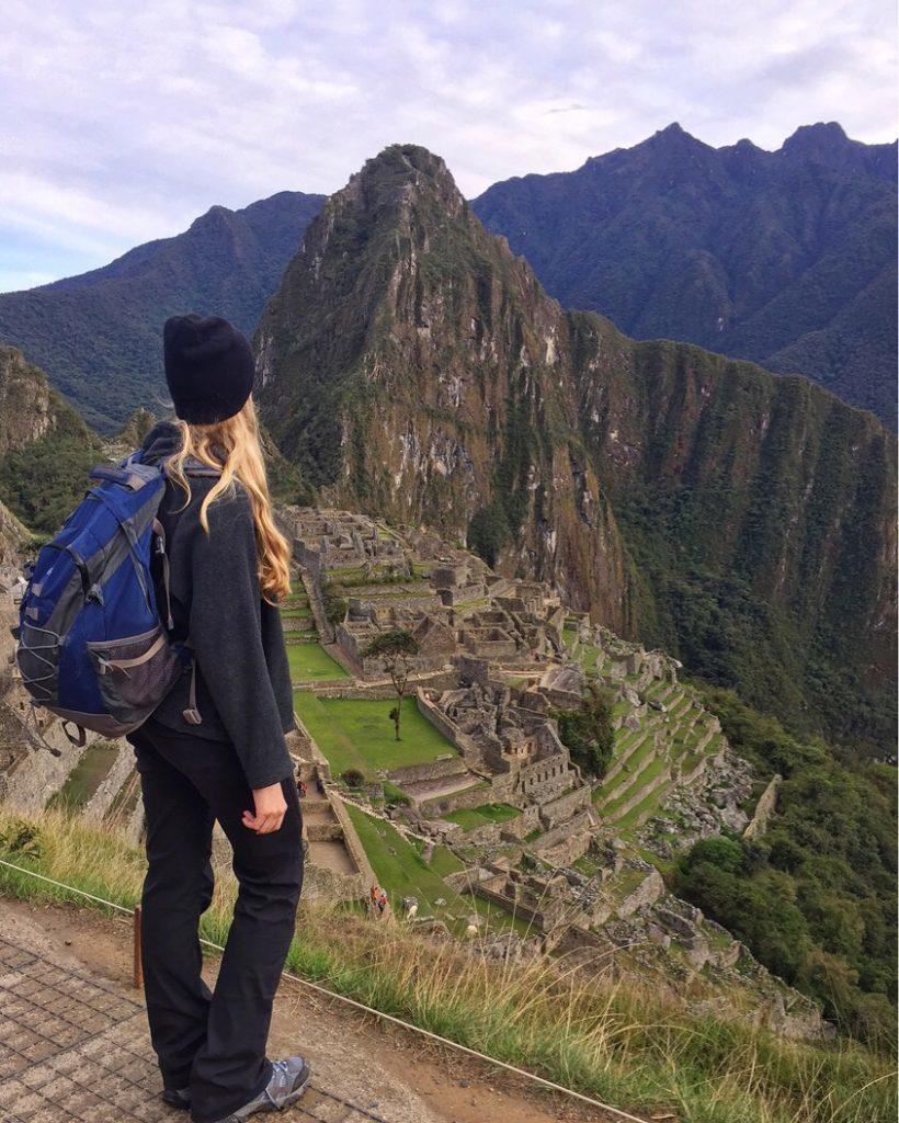 Machu Picchu Packing List - Inca Trail - Travel Alphas - www.travelalphas.com