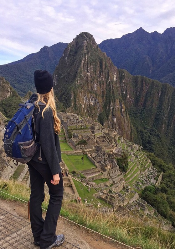 Machu Picchu Packing List: What to Pack for the Inca Trail