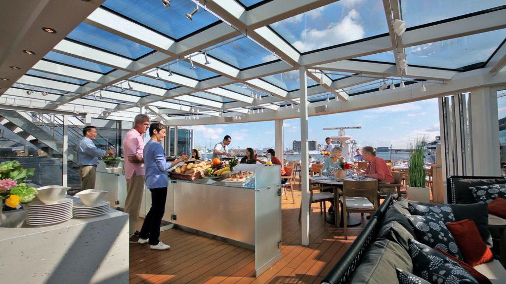 Viking River Cruises Grand European Tour
