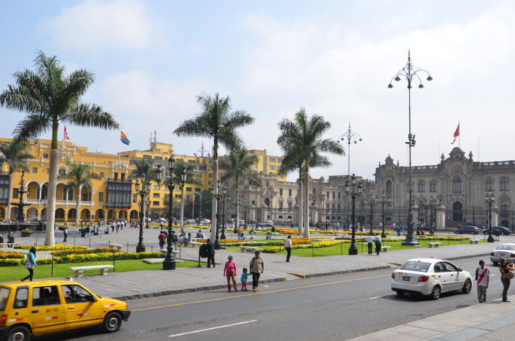 Are you wondering how to spend one day in Lima, Peru? Are you curious if Lima is even worth visiting at all? Or are you just looking for some Peru travel inspiration? This post details exactly how you should spend one day in Lima. Between Lima's amazing restaurants, colonial-style historic district, fascinating history, great shopping areas, and coastal views, you're in for a real treat!