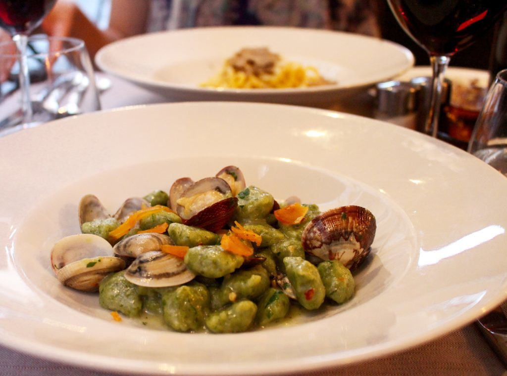 Are you wondering where to eat in Rome and looking for some amazing restaurant recommendations? Or looking seeking some Rome travel inspiration? This post includes eight traditional, authentic, and absolutely delicious restaurants and gelaterias to visit during your Roman vacation. And trust us, you won't want to miss them. Foodies, prepare to rejoice. And maybe drool a little bit, too!