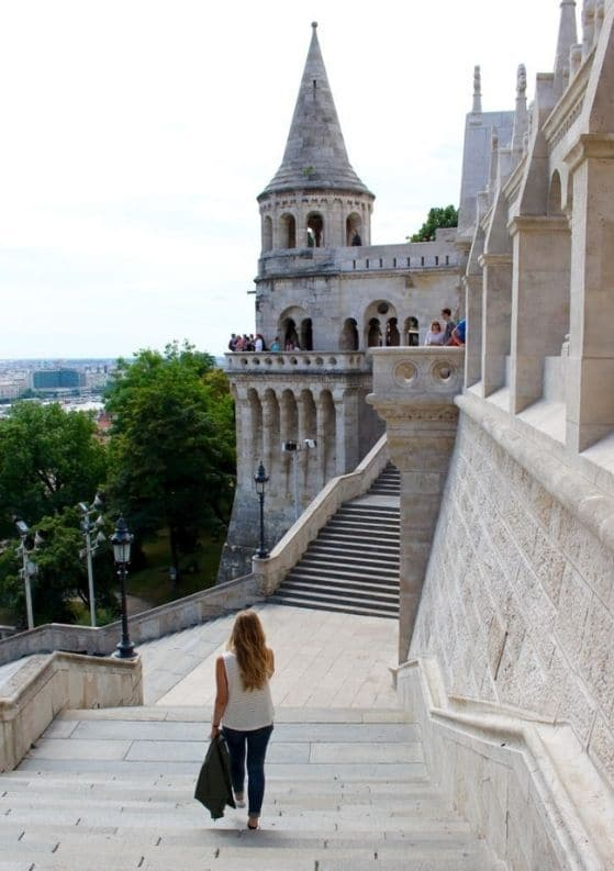 Three Days in Budapest, Hungary: The Ultimate Guide