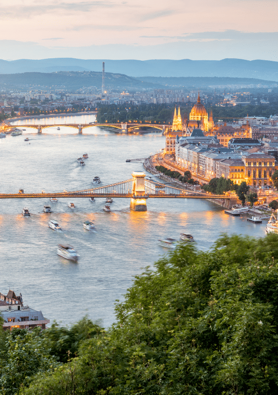 8 Reasons to Take a European River Cruise on Your Next Trip