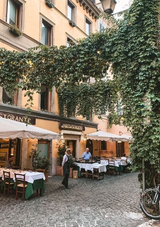 Where to Eat in Rome, Italy: 8 Amazing Eateries Not to Miss