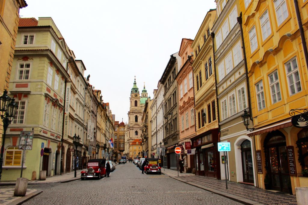 Looking for some Prague travel tips? Maybe a little Prague travel inspiration? Or maybe, you just want to know the best things to do in Prague. Well, guess what! This three-day guide tells all. From Prague's best hotels and neighborhoods, to what to do, see, and eat in Prague, this is the ultimate guide. Plus, it includes three of the best day trips you can take from Prague, to further explore the Czech Republic. Click here for the ultimate travel guide for three days in Prague, Czech Republic.
