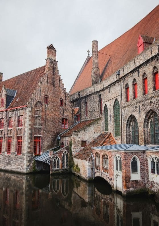 The Quintessential Guide to Two Days in Bruges, Belgium