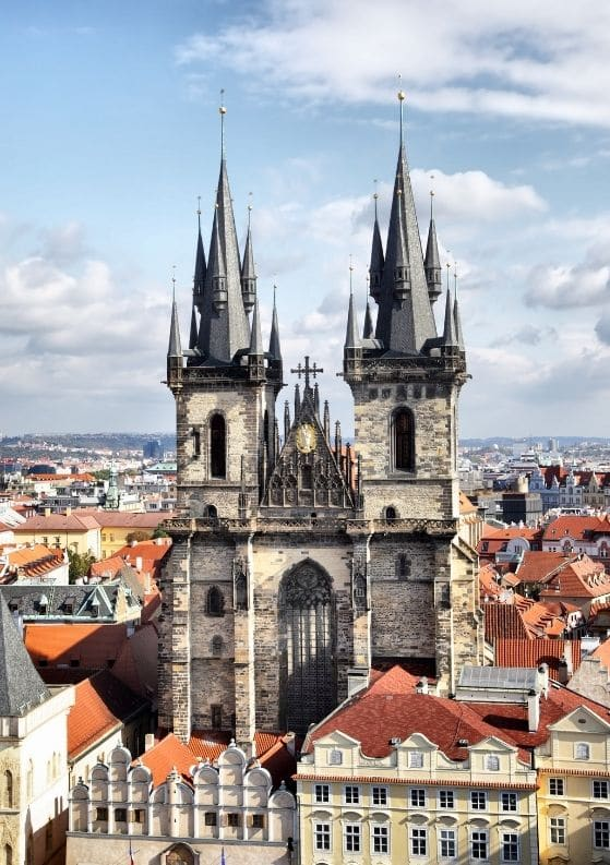 The Ultimate Guide to Three Days in Prague (& The Best Day Trips from Prague)