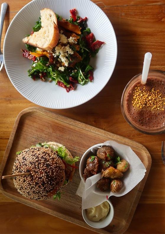Ubud Foodie Guide: The Best Healthy Eats in Ubud, Bali