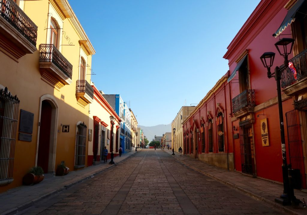 Visiting Mexico's food and cultural capital? This guide includes tips on where to stay in Oaxaca, plus information on why you should book with Hotels.com!