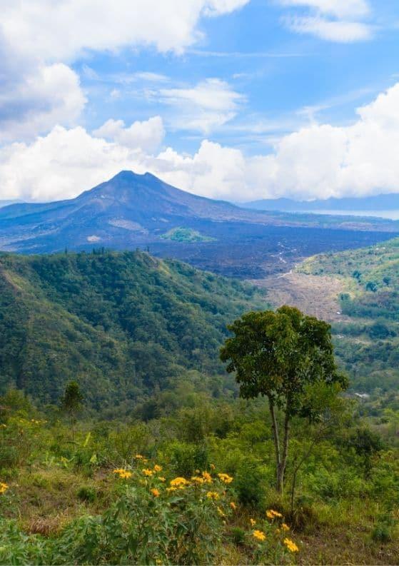 Hiking Bali's Mount Batur at Sunrise: A Must-Do!
