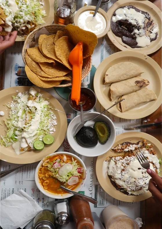 A Foodie's Guide to Mexico City: Must-Eats in Mexico's Capital