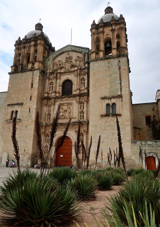 10 Reasons to Visit Oaxaca City, Mexico