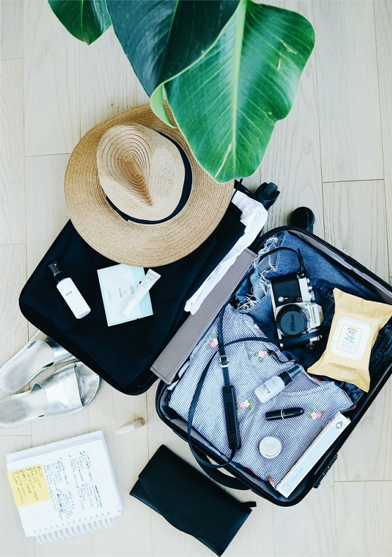 Pre-Travel Checklist: 25 Things You Must Do Before International Travel