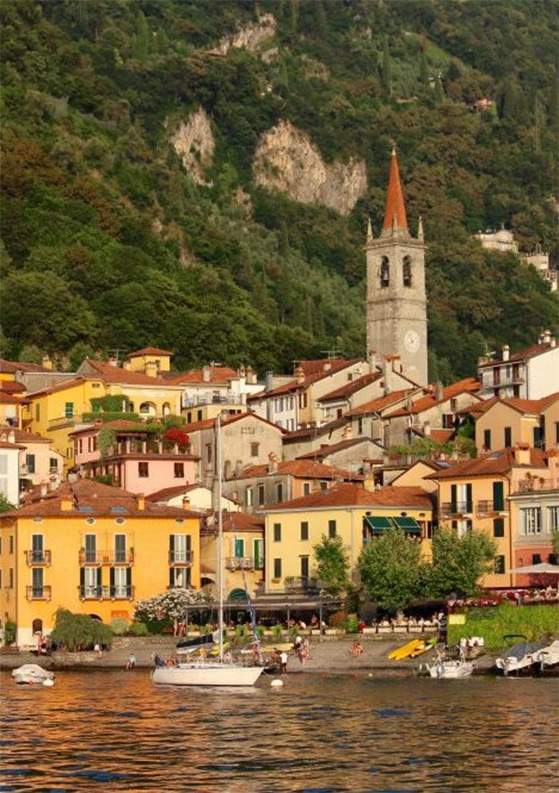 A Quick Guide to Lake Como, Italy: Bellagio, Como & Varenna