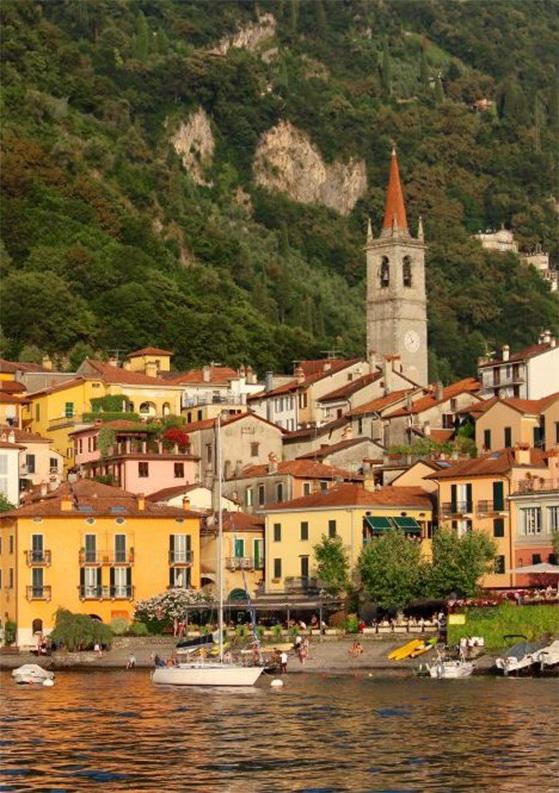 A Quick Guide to Lake Como, Italy: Bellagio, Como & Varenna